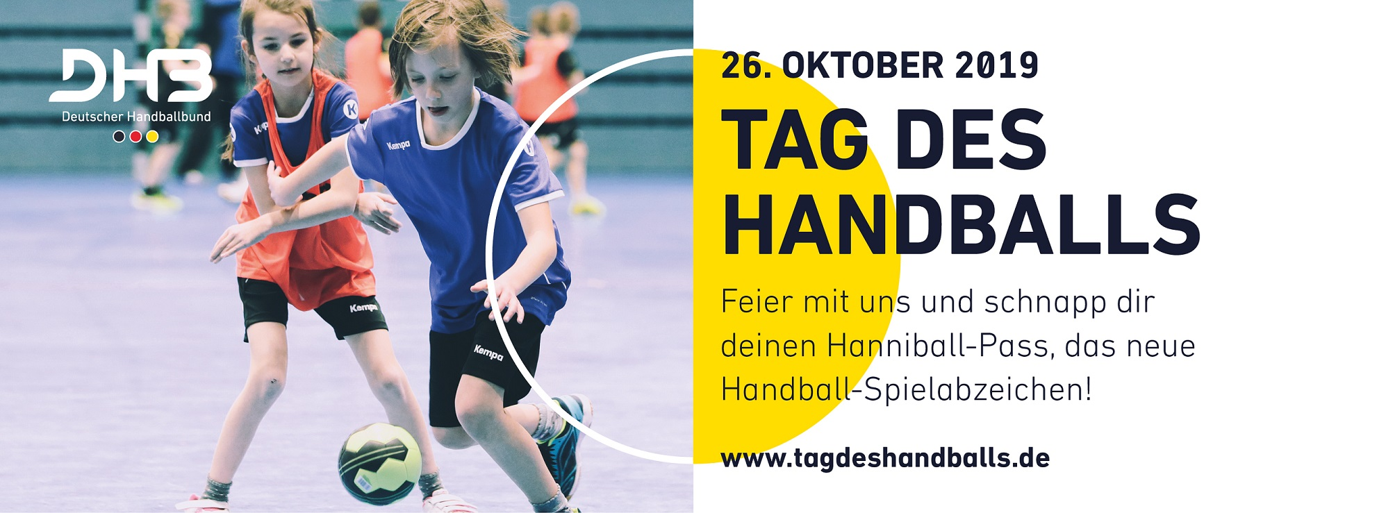 TAG DES HANDBALLS 2019 facebook Header HP